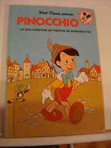 Livre collection du Club Mickey Saint-Hyacinthe Québec image 10