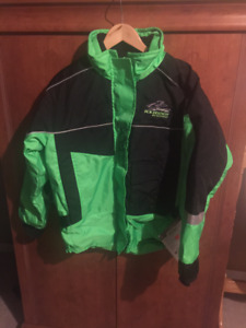 MUST SEE - New Extreme Winter Jacket