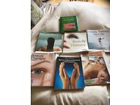 Beauty college books