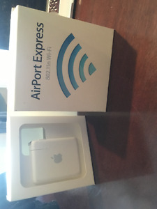Apple - Airport Express