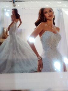 Bridals' Wedding Dresses  under $350