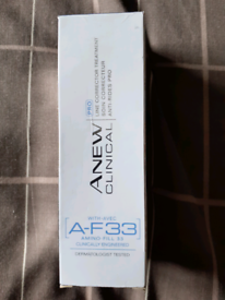Anew Clinical Line Correction Treatment