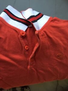 Authentic Boys Gucci Polo Size 12