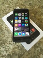 SPACE GREY iPhone 5S 16GB - Bell / Virgin