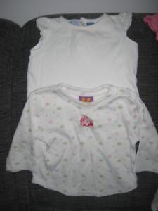 Disney clothes baby