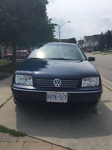 Jetta 2004 !!PRICE DROP!!