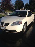 Pontiac g6. 2007 Reduced!!