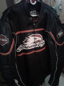 HARLEY DAVIDSON SCREAMN EAGLE JKT