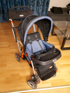 Joovy stroller in like new condition