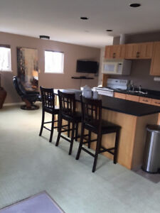 Fully Furnished Home for Rent - 1  Bedroom