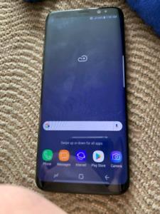 Samsung galaxy S8 Plus!