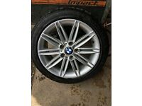 Bmw 1 series wheels