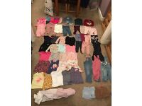 Bundle of girls clothes 12mths - 18mths *REDUCED* NO TIME WASTERS PLEASE