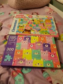 Childrens puzzle