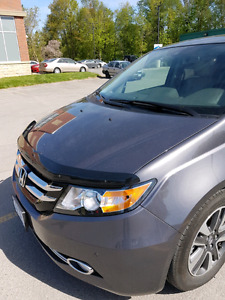 2015 Honda Odyssey Touring with RES