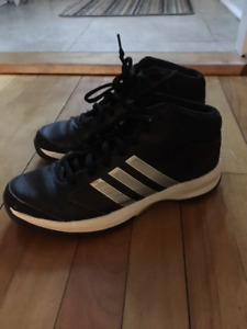 Adidas Basketball Sneakers- size mens' 7.5