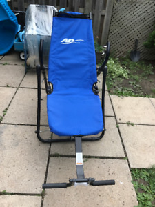AB Chair /Weight/Bicycles/Basketball/Tennis/Skis & Boots & more