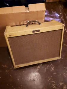 90's Fender Blues Deluxe