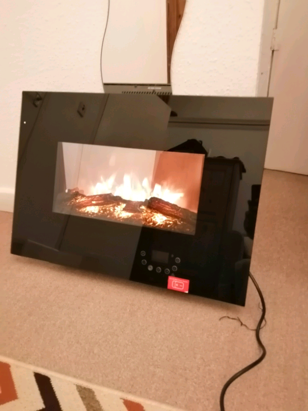 NEW FLAME EFFECT HEATER | in Clifton, Bristol | Gumtree