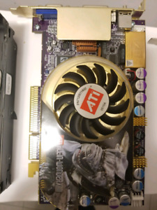 ATI RADEON ALL-IN-WONDER X800