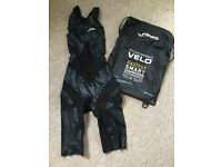Ladies Hydrospeed Velo Race suit size 30-worn once.
