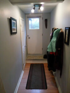 2 Bedroom Basement Apartment - West End Available Immediately