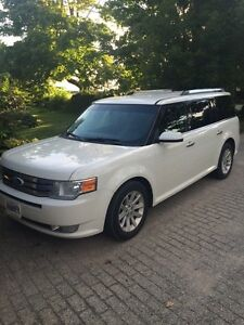 2012 Ford Flex SEL ALL WD