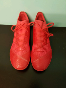 Mens Indoor/outdoor soccer shoes