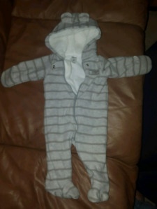3 month boy or girl suit