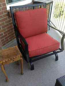 Do you have this patio chair?