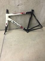 Opus Vivace - Road bike frame - full carbon