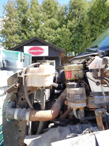 C7 CAT ENGINE 190-210 HP 54000 ORIGINAL MILES