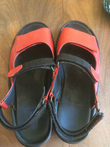 Wolky Sandals