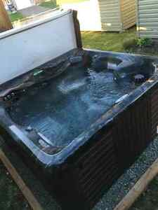 2015 Hot tub for sale!