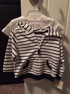 Brand new toddler clothes 12 months