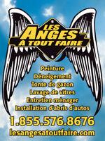 Abris-auto - Abris d'autos / Les Anges À Tout Faire City of Montréal Greater Montréal Preview
