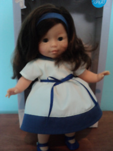 Corolle Doll with box displayed only