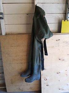 Chest waders Size 11