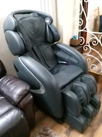 Casada Hilton II Premium Massage Chair