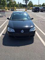 Volkswagen Golf City 2009 2.0l