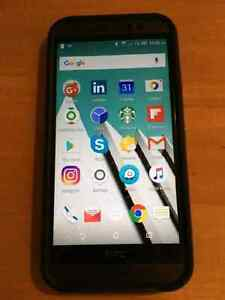 HTC One M9 Android phone or tade + $$ towards google pixel
