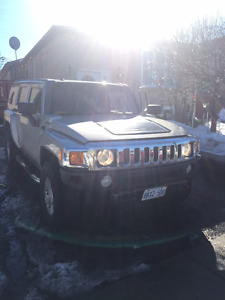 2006 HUMMER H3 AS IS 10,000 OBO