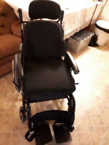 Tilt Wheelchair for sale