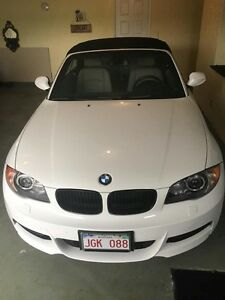 2011 BMW 135i Convertable