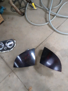 2007 Chevy colbolt parts