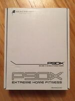 P90X Extreme Home Fitness and Zumba Exhilarate DVDs