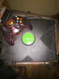 Modded Xbox great for emulators etc