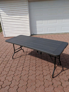 Brand New Original Foldable tables
