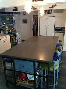 Custom concrete countertops and more London Ontario image 9