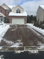 Commercial /Residential Snow Removal in Halifax